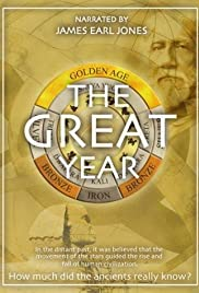 The Great Year Poster