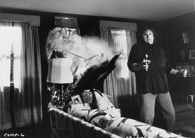 Gary Busey in Silver Bullet (1985)