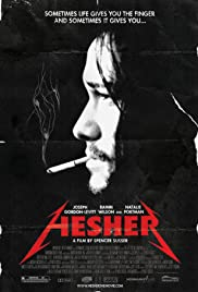 Hesher (2010) Poster - Movie Forum, Cast, Reviews