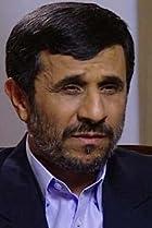 Image of Mahmoud Ahmadinejad