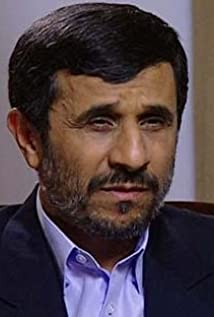 Mahmoud Ahmadinejad Picture