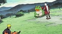 Discovery: Orochimaru's Hideout