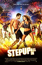 Step Up All In (2014)