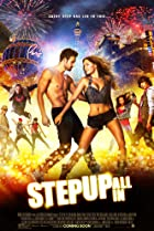 Step Up All In (2014) Poster