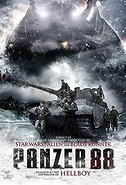 Panzer 88 Poster