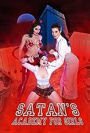 Satan's School for Lust Poster