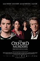 Image of The Oxford Murders