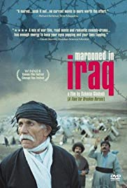 Marooned in Iraq Poster