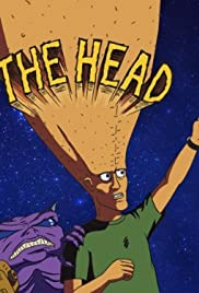 The Head Poster - TV Show Forum, Cast, Reviews