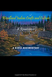Woodland Indian Crafts and Culture: A Renaissance Poster