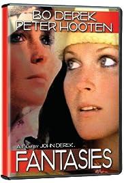 Fantasies(1981) Poster - Movie Forum, Cast, Reviews