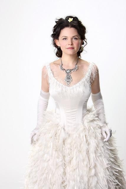 Ginnifer Goodwin in Once Upon a Time (2011)