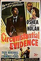 Image of Circumstantial Evidence