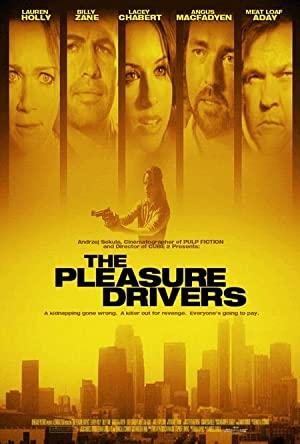 The Pleasure Drivers full movie streaming