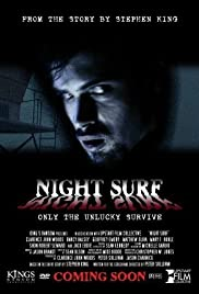 Night Surf (2002) Poster - Movie Forum, Cast, Reviews