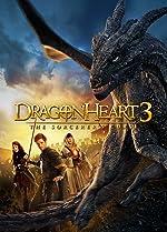 Dragonheart 3 The Sorcerer s Curse(2015)