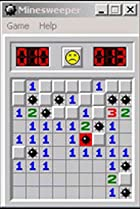 Image of Minesweeper