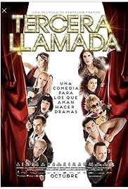 Tercera Llamada | 1Link mega Latino