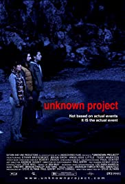 Unknown Project Poster