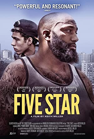 Five Star (2014) Download on Vidmate