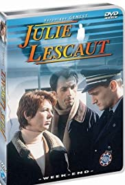Julie Lescaut Poster - TV Show Forum, Cast, Reviews