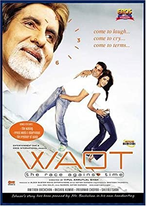 Waqt: The Race Against Time