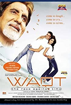 Waqt: The Race Against Time (2005)