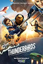 Primary image for Thunderbirds Are Go