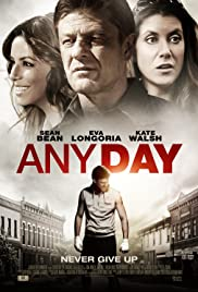 Any Day (2015) Poster - Movie Forum, Cast, Reviews