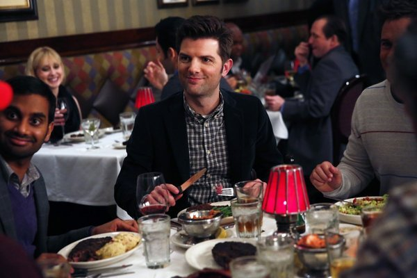Adam Scott in Parks and Recreation (2009)