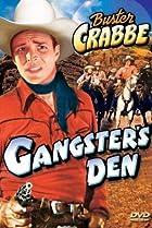Image of Gangster's Den