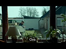A Man Called Ove -- Official Trailer