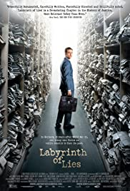 Watch Movie Labyrinth of Lies (2015)