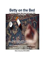 Betty on the Bed