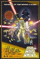 Image of Star Wars Uncut: Director's Cut