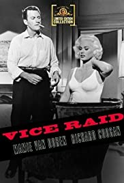 Vice Raid (1959) Poster - Movie Forum, Cast, Reviews