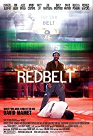 Redbelt (2008) Poster - Movie Forum, Cast, Reviews