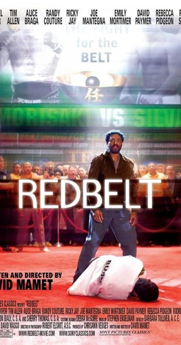 Redbelt 2008 BRRip