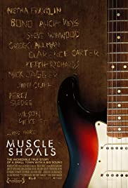 Muscle Shoals (2013) Poster - Movie Forum, Cast, Reviews