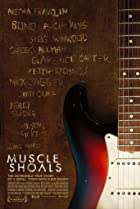 Muscle Shoals (2013) Poster