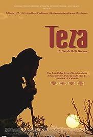 Teza(2008) Poster - Movie Forum, Cast, Reviews