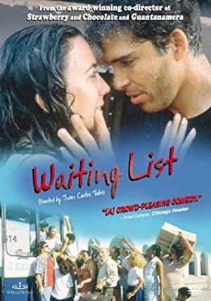 دانلود The Waiting List