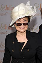 Image of Yoko Ono