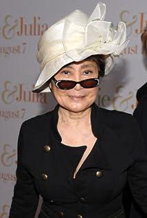 Yoko Ono Picture