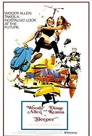 Sleeper(1973) Poster - Movie Forum, Cast, Reviews
