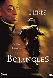 Bojangles (2001) Poster - Movie Forum, Cast, Reviews