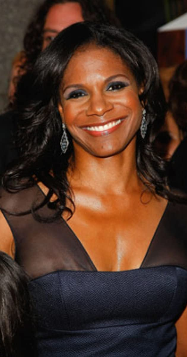 Audra McDonald nude (33 images) Young, 2018, butt