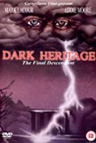 Dark Heritage (1989) Poster