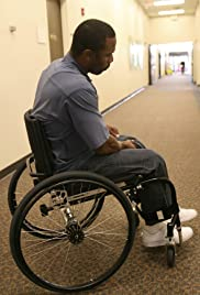30 Days in a Wheelchair Poster