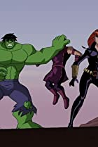Image of The Avengers: Earth's Mightiest Heroes: Hulk Versus the World